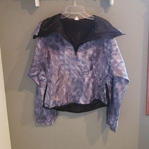 Fashionable sport jacket